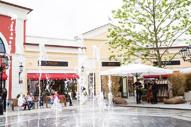 Designer Outlet Neumünster